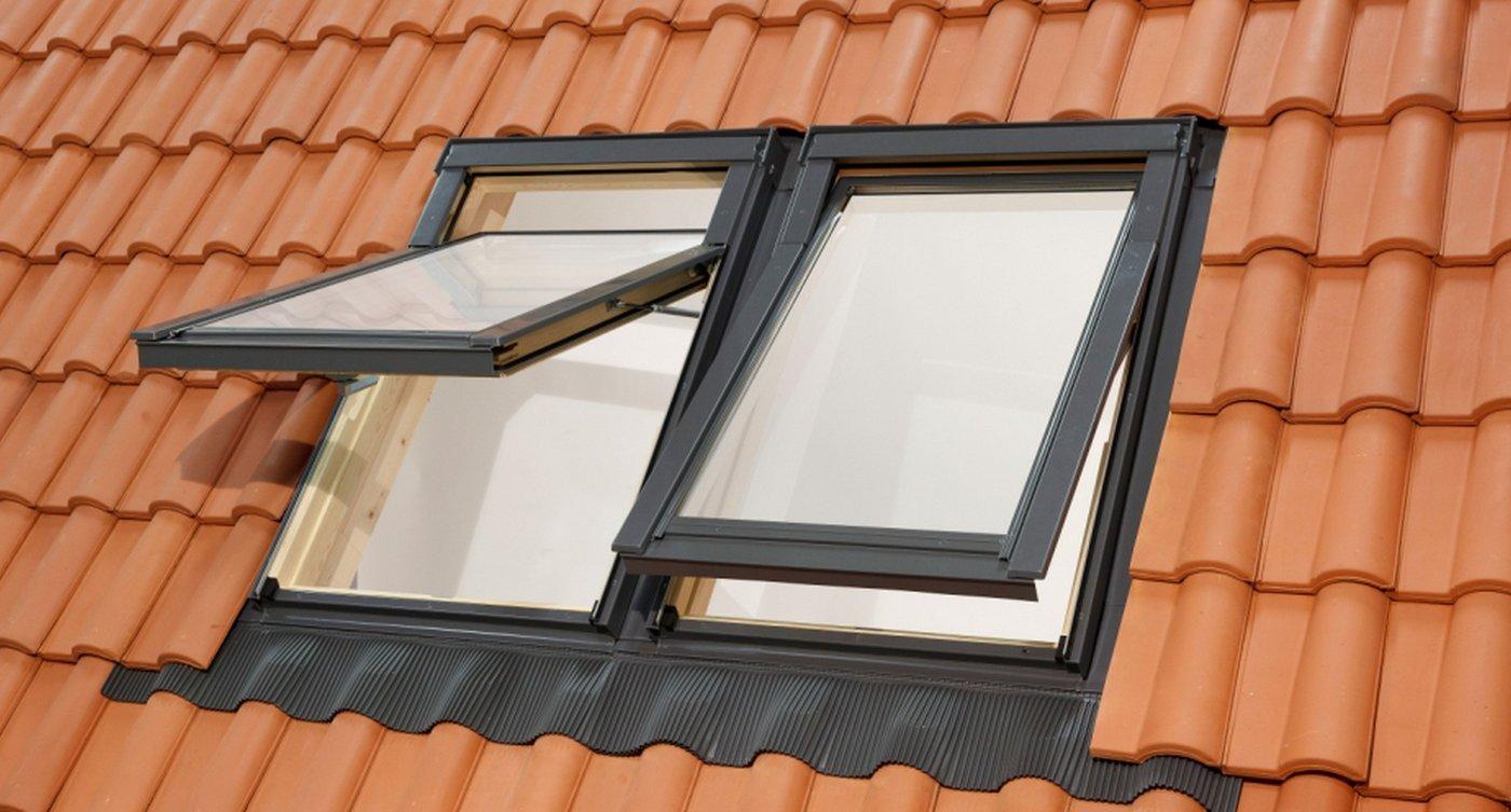 Cudowna Okna dachowe, Bogdański - Fabryka Okien i Drzwi, Nowy Sącz SX17
